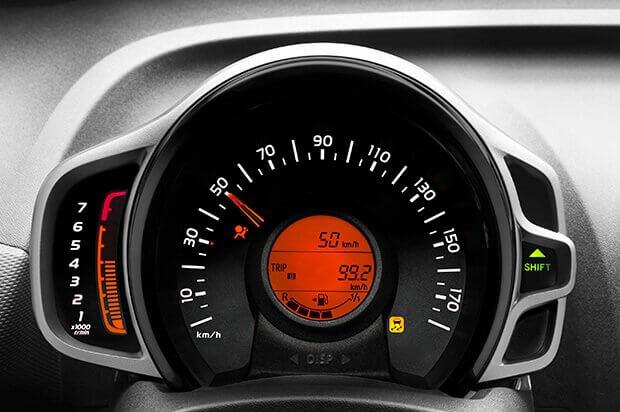 instrumentarium Citroën C1
