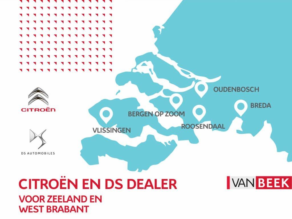 één van de grotere dealergroepen in Nederland