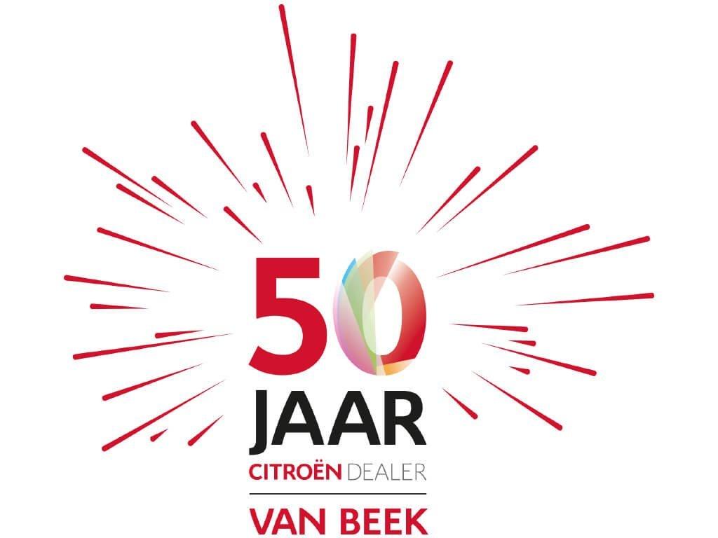 Van Beek 50 jaar