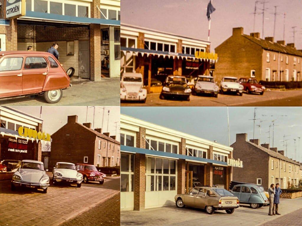 Van Beek Oudenbosch Rooseveltstraat