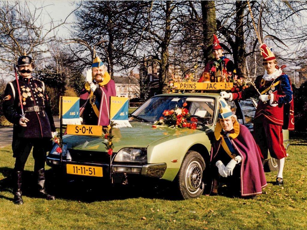 carnaval van beek