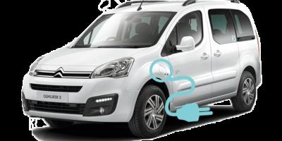 Elektrische Rijden Citroen 100 Elektrische Modellen 4