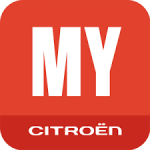 My Citroën app