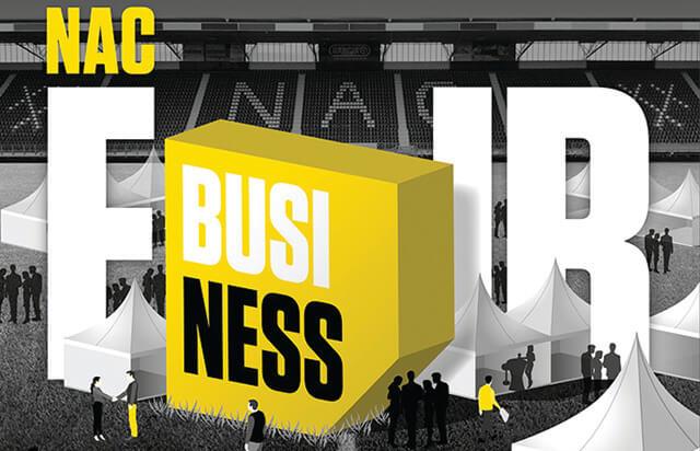 NAC Business Fair 2018