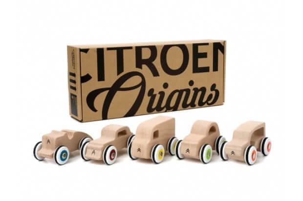 Citroën Speelgoed
